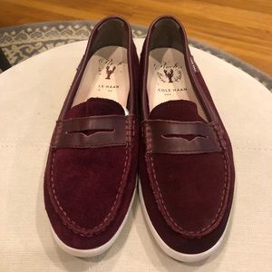 Cole Haan Pinch loafers 9.5